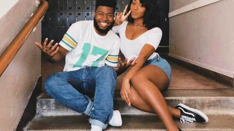 Fifth Harmony's Normani Kordei Teams With Khalid For New Music