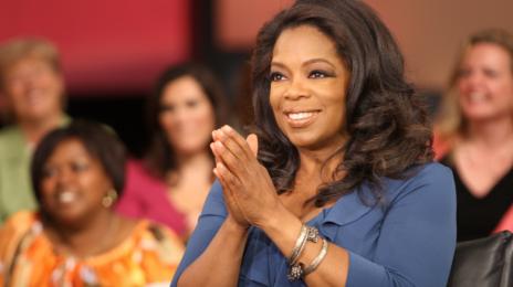 Oprah Winfrey Sells Majority Stake Of OWN...For $70 Million