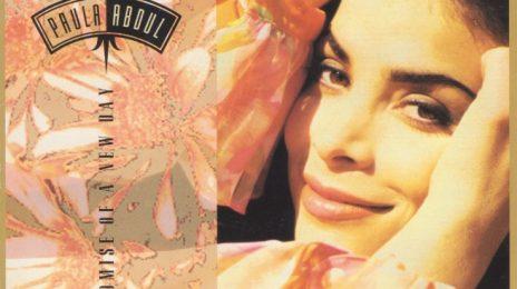 Retro Rewind:  Billboard Hot 100 This Week in 1991 #TBT