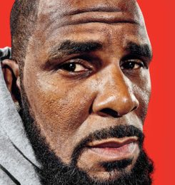 R.Kelly Ex-Girlfriend Claims He Forced Her To Kill Baby In His Home