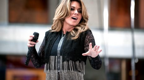 Shania Twain Declares Donald Trump Support / Gets Dragged On Social Media