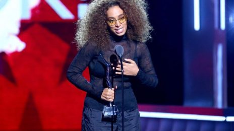 Acceptance Speeches: BET's 'Black Girls Rock' 2017 [Videos]