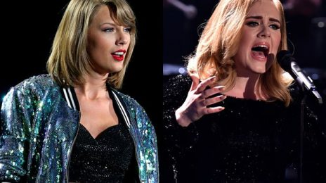 Goodbye Adele:  Taylor Swift Breaks All-Time VEVO & Spotify Records With New Single #LWYMMD