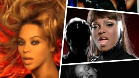 That Grape Juice's Top 5: Great Songs With Garbage Videos