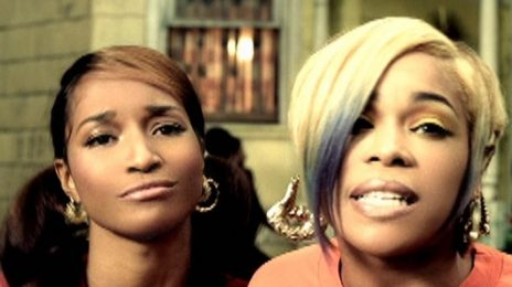 From The Vault: TLC - 'Girl Talk'