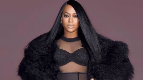 Stream: Trina - 'Blue Magic' EP