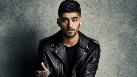 New Song: Zayn - 'Fingers'