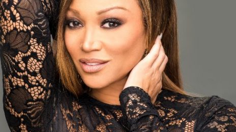 Chante Moore Delivers Vocal Excellence With New 'Chante's Got A Man' Performance
