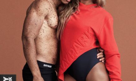 Laverne Cox Becomes New Face Of Beyonce's Ivy Park