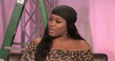 Rah Ali Reveals 'Love & Hip Hop's Ties To Nicki Minaj & Remy Ma Spat