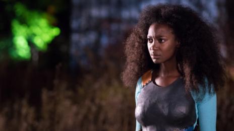 Movie Trailer: 'Brown Girl Begins'
