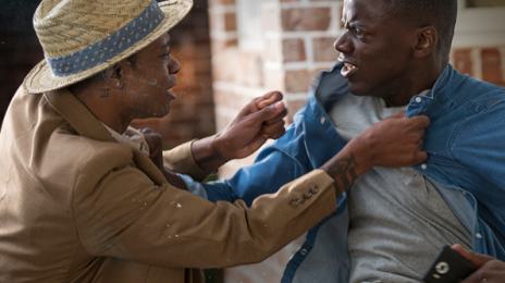 'The Black Klansman': Spike Lee &  'Get Out' Director Ready New Movie