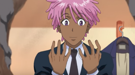 Epic! Netflix Readies African-American Anime Series...Starring Jaden Smith