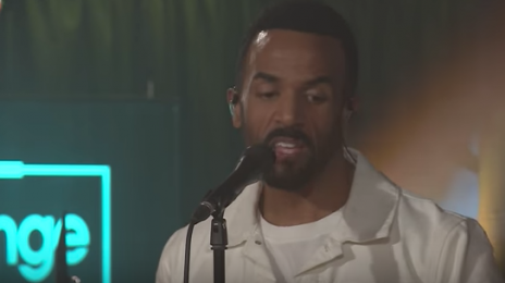 Craig David Covers Rihanna's 'Wild Thoughts'