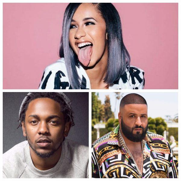 BET Hip-Hop Awards 2017: Cardi B, Kendrick Lamar, & DJ ...