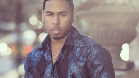 Bobby V Signs Lucrative New Deal / 'Slow Down' Streamed 18 Million Times