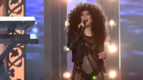 Cher Bio-Musical Heading To Broadway