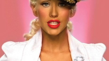Christina Aguilera & P!nk Featured on New Army Documentary 'Served Like a Girl's Soundtrack