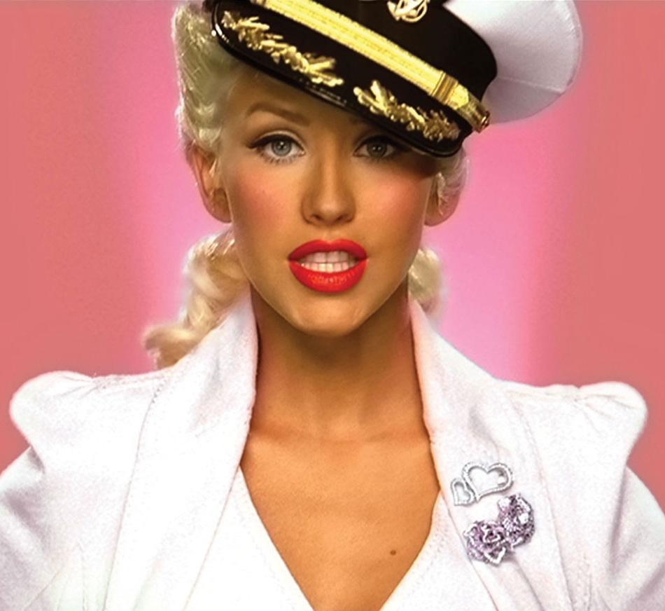Christina Aguilera &am... Nicole Scherzinger Songs List