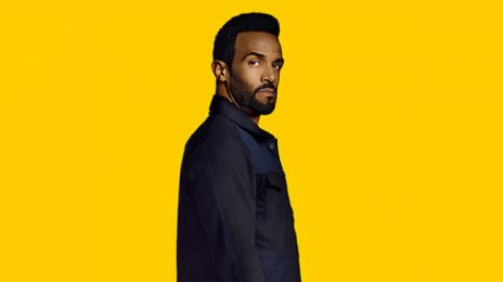 New Song: Craig David - 'Heartline'