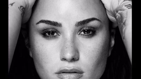 Stream:  Demi Lovato's New Album 'Tell Me You Love Me'