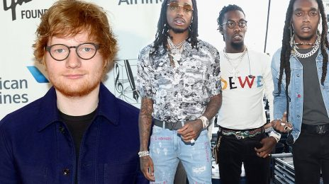 MTV TRL Revival: Ed Sheeran & Migos To Perform On Premiere