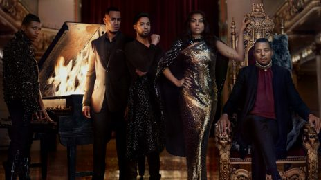 Ratings:  'Empire' Season 4 Premiere Dominates Wednesday Night Ratings