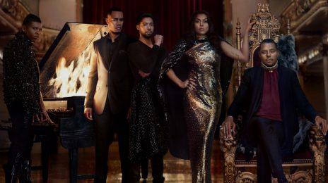 Ratings:  'Empire' Season 4 Premiere Dominates Wednesday Night Ratings