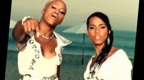 From The Vault: Eve - 'Gangsta Lovin' (ft. Alicia Keys)'