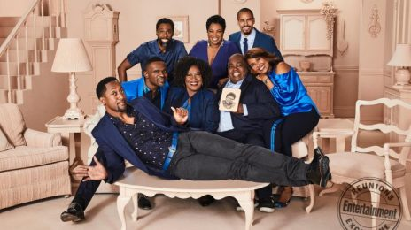Epic:  Cast of 'Family Matters' Spark Reboot Rumors With Reunion Photos