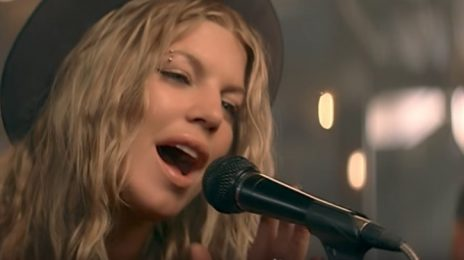 From The Vault: Fergie - 'Big Girls Don't Cry'