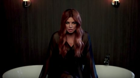 Watch: Fergie Releases Explosive Extended Trailer For 'Double Dutchess' Visual Album