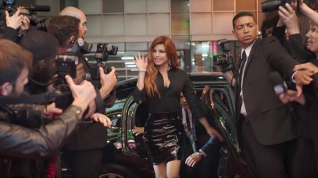 New Videos: Fergie - 'Save It Till Morning' / 'Just Like You' / 'Enchante'