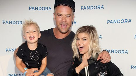 Fergie Splits From Husband Josh Duhamel After 8 Years Of Marriage