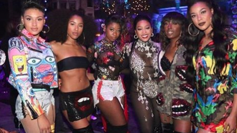 Trina Mistakes June's Diary for Fifth Harmony / Twitter Goes In
