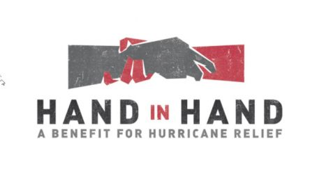 'Hand in Hand' Hurricane Relief Telethon Raises $14 Million...In One Hour