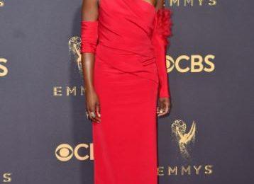 Red Carpet Arrivals:  2017 Primetime Emmy Awards