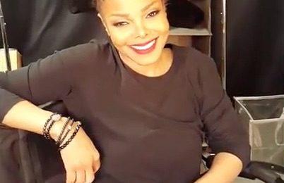 Janet Jackson Announces Special Houston Relief Plans [Video]