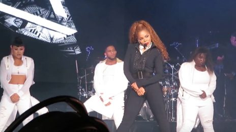 Watch: Janet Jackson Slays Texas With 'Feedback', 'If', 'All Nite,' & More