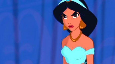 """Drama At Disney! Aladdin Remake Faces """"Whitewashing"""" Scandal"""