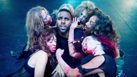 New Video: Jason Derulo - 'If I'm Lucky' [Dance Lyric Version]