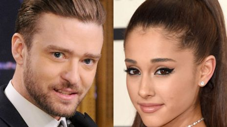Justin Timberlake, Ariana Grande, & More Team Up For Charlottesville Benefit Concert