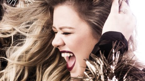 Kelly Clarkson Announces New Album 'Meaning Of Life' / Debuts TWO New Songs