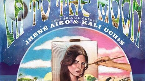 Lana Del Rey, Jhene Aiko & Kali Uchis Ready Joint Tour