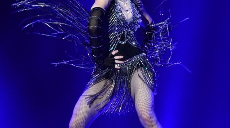 Madonna Teases New 2018 Tour