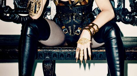 Madonna Preparing Rap-Influenced Album?