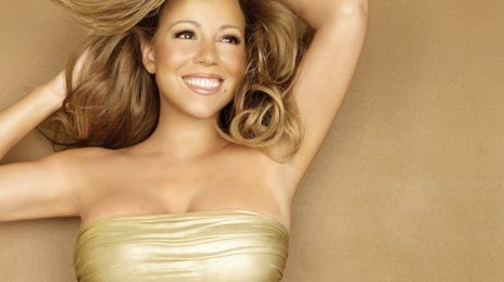 Report: Mariah Carey Readying 'Butterfly World Tour' / VH1 Docuseries
