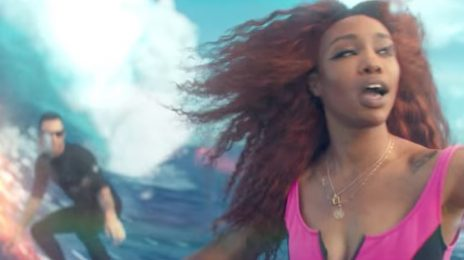 New Video: Maroon 5 & SZA - 'What Lovers Do'