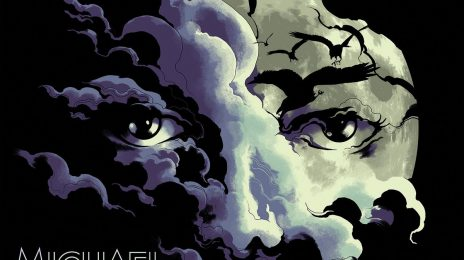 New Michael Jackson 'Scream' Album Confirmed / Tracklist Confirmed
