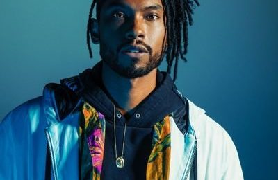 New Song: Miguel - 'Shockandawe'